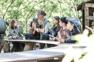 musizieren, ganzheitlich fördern